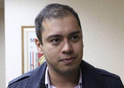 Intendente de CDE gestiona la llegada de 250.000 vacunas contra el Covid