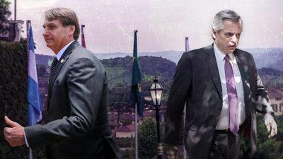 Nuevas tensiones diplomáticas entre Argentina y Brasil