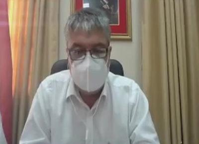 Emergencia sanitaria: Hablamos con el Dr. Hernán Martínez, Viceministro de salud