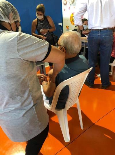 TIBIA reacción de fiscalía que anuncia PROCESO a inmunizados y NO a INSTIGADORES