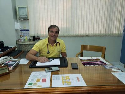 Médico sugiere revertir Pytyvõ Medicamentos por ser burocrático
