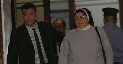 La Nación / Monja paraguaya a juicio por complicidad en abusos en Argentina