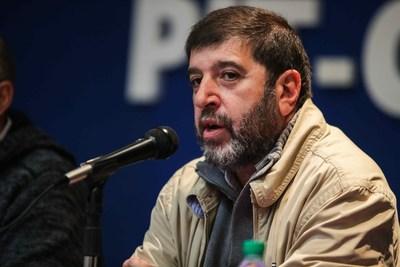 La central sindical uruguaya convoca a un 1 de mayo sin caravana ni acto central