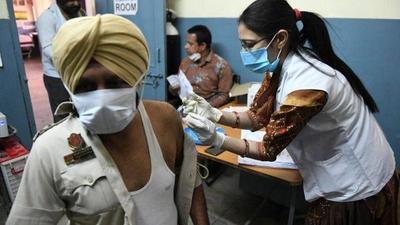 India suspende exportación de vacunas, Covax queda sin proveedor – Prensa 5