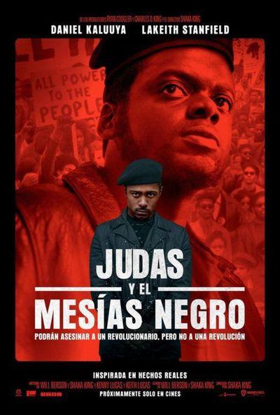 Judas y el Mesías negro (2D)