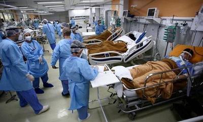 Covid-19; Las muertes ya superan a los nacimientos en Río de Janeiro, Porto Alegre y otras 10 ciudades de Brasil – Prensa 5