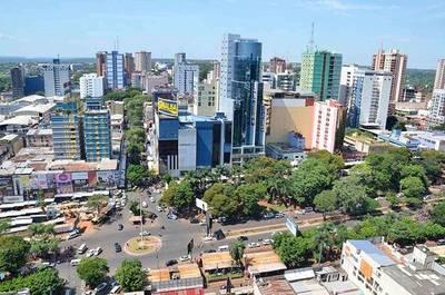 Núñez propone una ciudad inteligente