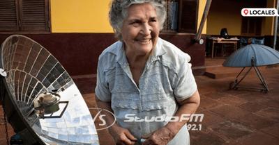 RECORDAMOS A OLGA SAMCEVICH DE LADAN EN EL DIA MUNDIAL DEL ARTE
