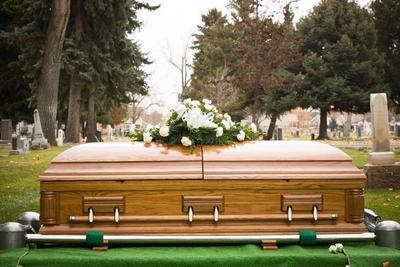 Error de sanatorio: entregaron cuerpo de fallecido a otra familia – Prensa 5