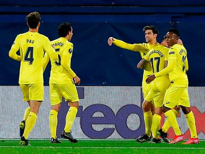 Villarreal se postula entre los candidatos a la Europa League
