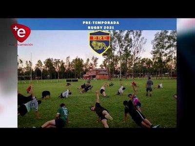 ENCARNACIÓN RUGBY CLUB: LOS LEONES POSTERGAN ASAMBLEA PARA ELEGIR COMISIÓN DIRECTIVA