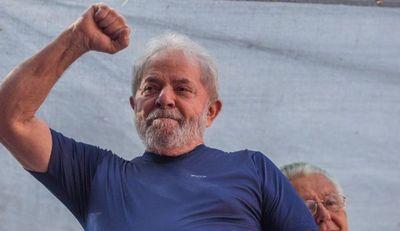 Mantienen anulación de las condenas a Lula y queda habilitado para postularse en 2022