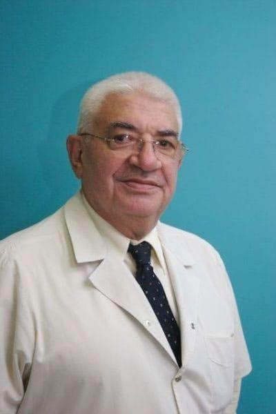 Ha partido un Maestro de la medicina paraguaya, el doctor Alberto Pascual Cacace Cardozo
