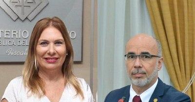 La Nación / Opiniones del juez Mayor y la fiscala Sosa son improcedentes, dice apoderado de la ANR