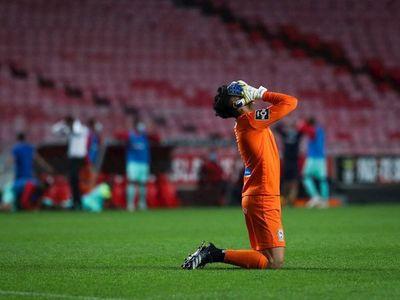 Portugal descarta el regreso de aficionados esta temporada
