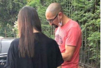 Órteman atropelló con su vehículo a una joven y la dejó con graves lesiones