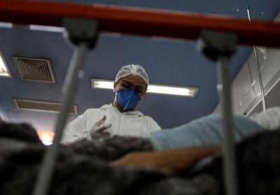 COVID-19 se cobró otras 70 vidas y hay 2.367 nuevos infectados