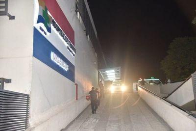 Empresario muere tras ser apuñalado en un motel en San Lorenzo