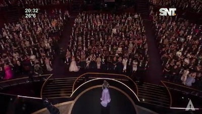 Oscars 2021: Los cortometrajes de ficción nominados