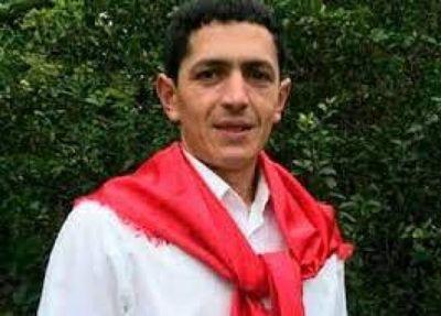 Juzgado ordena arresto domiciliario del intendente de Independencia