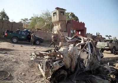 La ONU continuará su misión en Afganistán tras la salida de EEUU y la OTAN