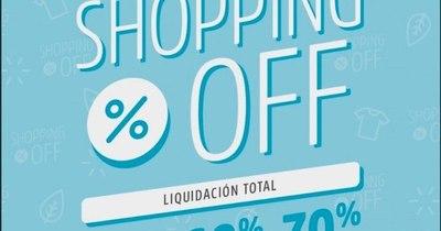 La Nación / Centros comerciales realizan feria hasta el domingo 18 de abril
