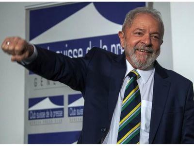 Supremo ratifica anulación de las condenas de Lula