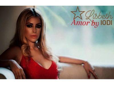 La cantante Lisbeth lanza su primer sencillo titulado Amor