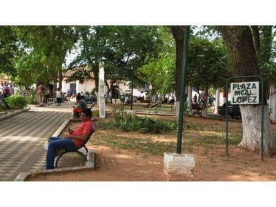 Son doce los  precandidatos en San Pedro de Ycuamandyyú