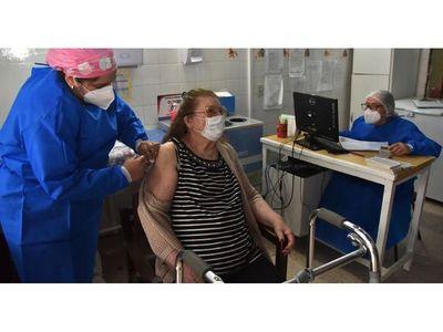 Modifican ley de vacunas, pero advierten de discrecionalidad