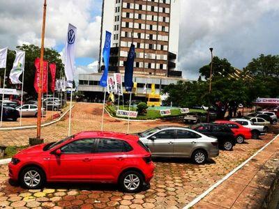 La Expo Usados 2021 llega el 22 de abril a Itá Enramada