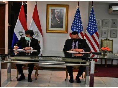 Firman acuerdo para  facilitar el comercio