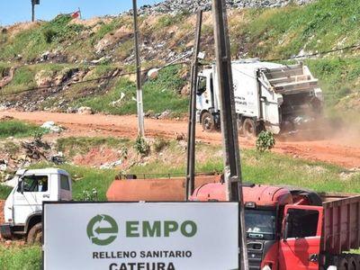 Cuestionan que   Empo siga operando a pesar de fallo