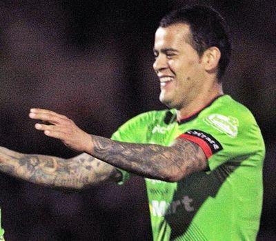 Willy logra primer gol con el FC Juárez