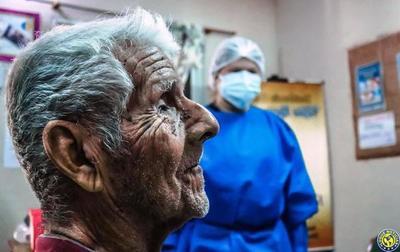 Más de 9 mil adultos mayores se incorporan a la pensión alimentaria •