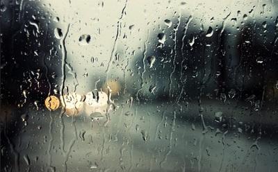 Meteorología anuncia viernes cálido y con lluvias