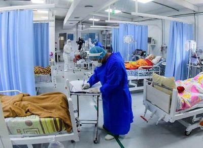 Covid-19: Salud informa sobre 70 nuevas muertes y 2.367 nuevos contagios