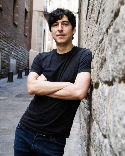 Fran Villalba y el alma de la música