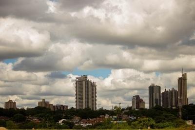 Meteorología pronostica jornada con clima inestable