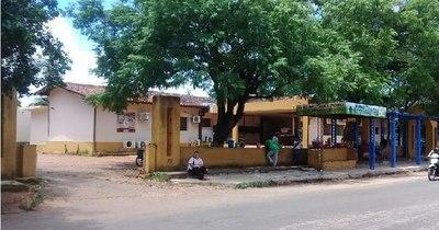 La Nación / Caaguazú: pacientes también son internados en sillas por aumento de casos