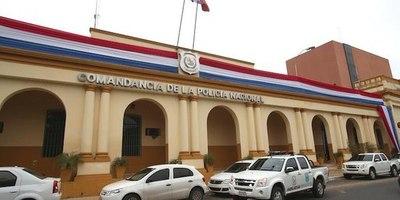 Asumen nuevos directores de la Policía Nacional en Asunción y otros 10 departamentos