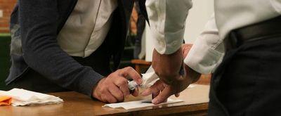 Elecciones deberían suspenderse ante una eventual baja participación, considera diputado liberal
