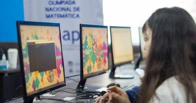 La Nación / Olimpiada Kanguro Online: estudiantes tienen tiempo hasta hoy para inscribirse