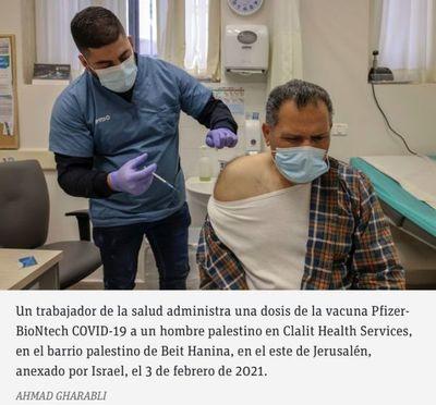 """Israel va camino a la """"normalización"""" gracias a un plan """"eficiente"""" de vacunación antiCOVID"""