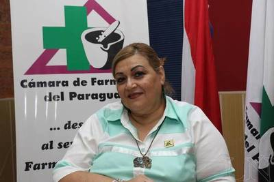 Pytyvô para medicamentos: cámara remitió lista de 10 farmacias que están en condiciones de cumplir