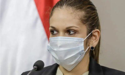 """Prioridad es abastecer a hospitales y que el """"Pytyvõ Medicamentos"""" sea una herramienta adicional, afirma ministra"""