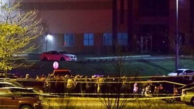 Tiroteo en Indianápolis deja al menos 8 muertos