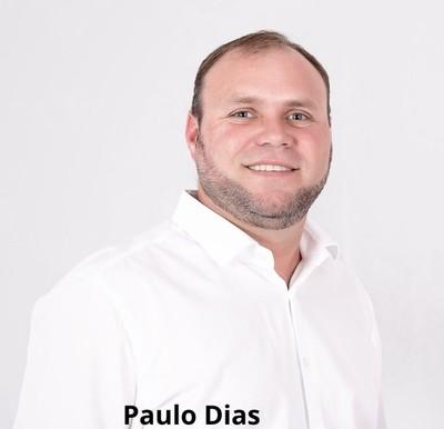 Paulo Dias expone sus proyectos a la ciudadanía hernandariense