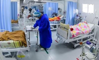 Promedio de muertes por covid es de 8,63 por cada millón de habitantes