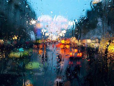 Viernes con lluvias y ocasionales tormentas eléctricas · Radio Monumental 1080 AM